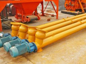 LSY325 Screw Conveyor