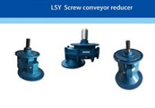 The Gearbox and Motor of Screw Conveyor to Mauritius